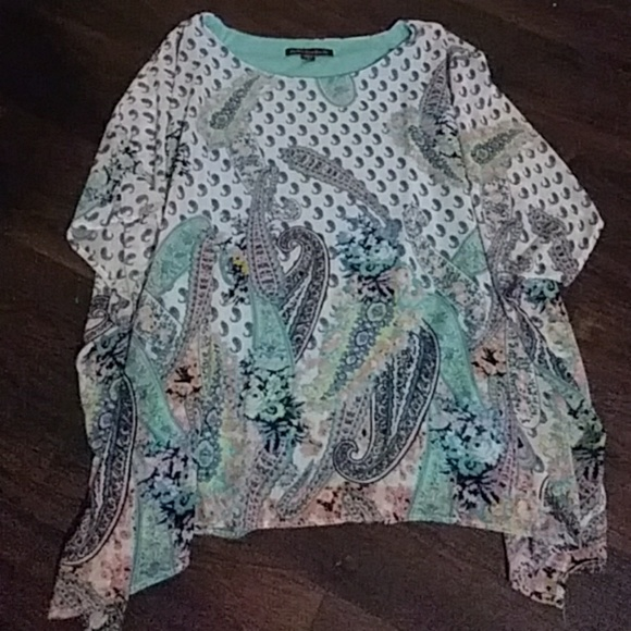 Mushka by Sienna Rose Tops - Beautiful Top